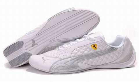 chaussures puma homme ferrari