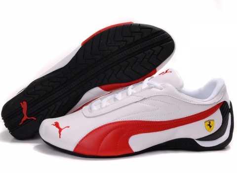 chaussure de golf femme puma