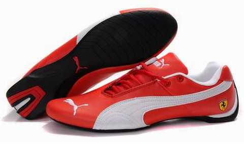 chaussures puma homme 2018