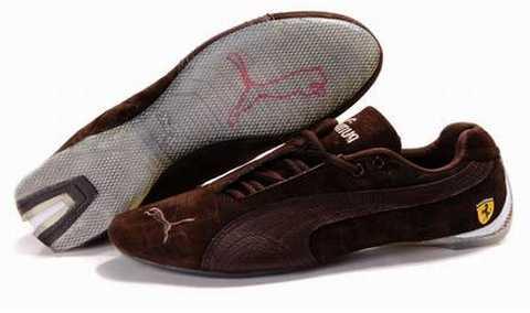 chaussure de femme puma