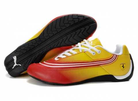 17c412cab224a chaussure fitness femme sport puma