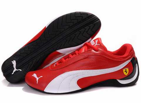 puma solde chaussures