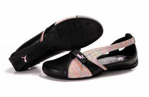 chaussures puma femmes pas cher