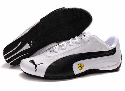 chaussures puma drift cat,chaussures puma sparco