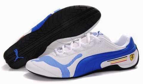 puma chaussure courir,chaussure femme puma future cat m1 noir