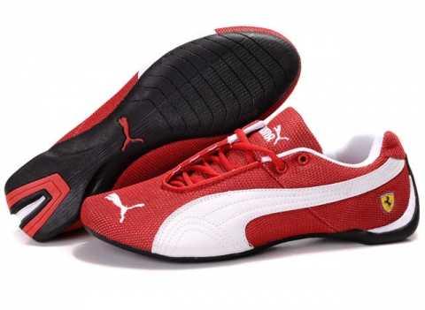 solde chaussure puma bmw